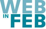 WebinFeb logo