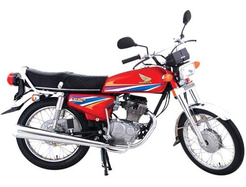 Honda-CG-125