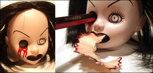 living-dead-dolls-sadie-pencil-sharpener