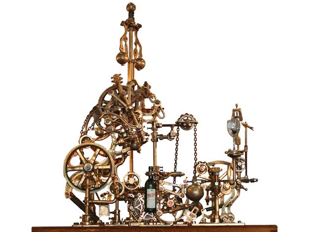 higgs-corkscrew