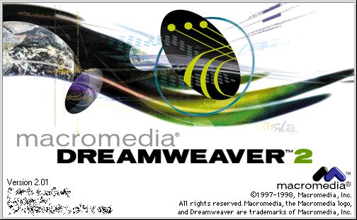 Dreamweaver v2
