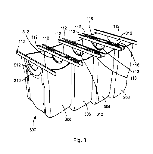 trollybag patent drawing