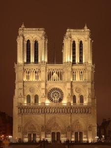 Notre Dame Pares