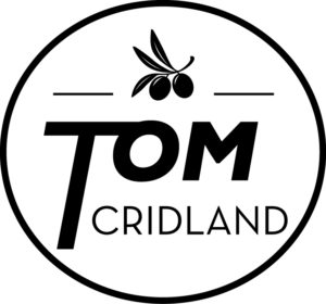 tomcridlandlogo