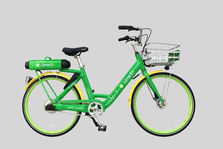 lime-e-bike