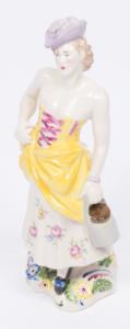 Gabriel Lawrence figurine