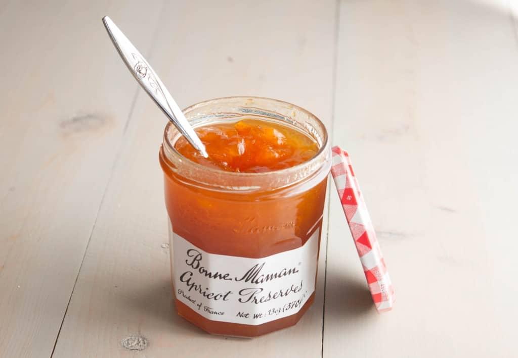 Bon Maman Apricot Conserve